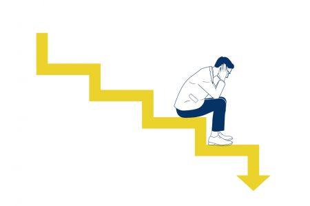 أخطاء تداول فادحة يمكن أن تؤدي إلى تفجير حساب Olymp Trade الخاص بك